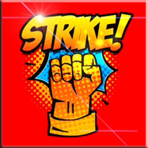 Fabio Seramota - Strike Promo Mix