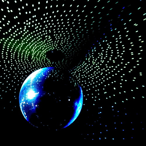 Maus - Disco Binge - Mix