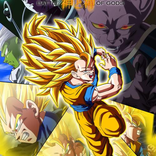 Dragon Ball Z: Battle of Gods Full Movie Online [Eng Sub]