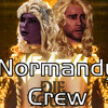 Normandy Crew (Citadel DLC song/Die Young Cover)