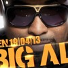 BIG ALI EN SHOW EXCLUSIF @ CLÉ DES CHANTS - VEND. 19 AVRIL