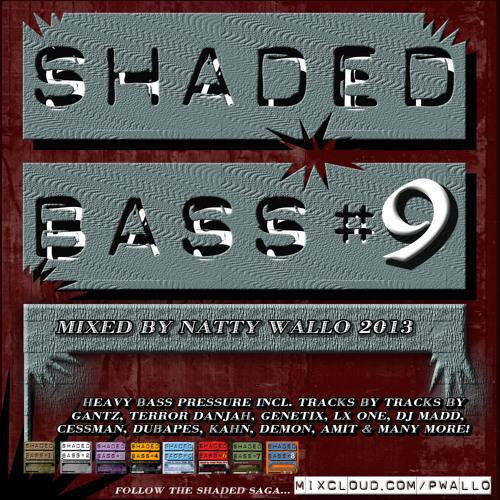 Shaded Bass#09