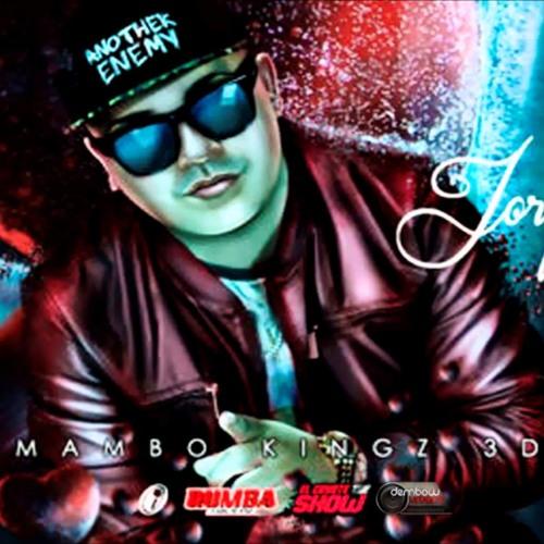 DJ Melodizze Jory Style ★REGGAETON 2013★