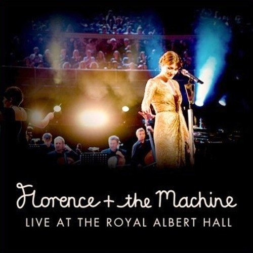 Florence + The Machine - No Light, No Light (Live At The Royal Albert Hall)