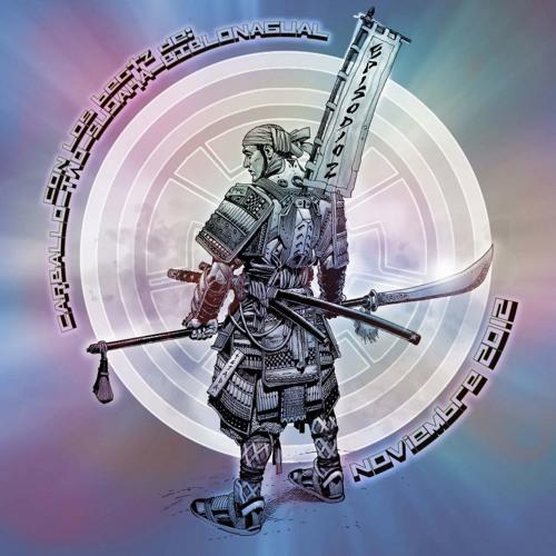 Mr Deivbeat - Espadas Mentales (Producido x TWO)