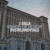 J Dilla - Rebirth Is Necessary (Instrumental)