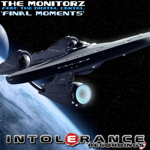 The Monitorz & The Digital Cartel - Final Moments