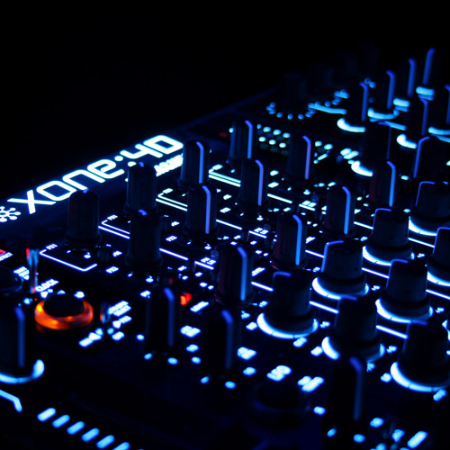 MY DUBSESSION (Dubstep Mix)