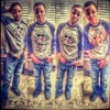 B.o.B x Fame&Glory