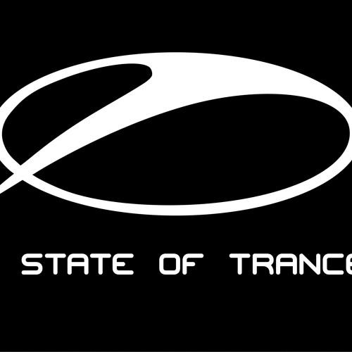 Light & Wave - Feeling The City (NoMosk Remix) @ Armin van Buuren  - A State of Trance Episode 608