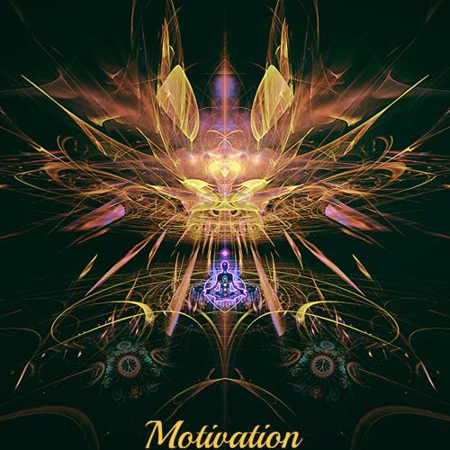 Ill-Lyric - Motivation (ft. Lui-V)