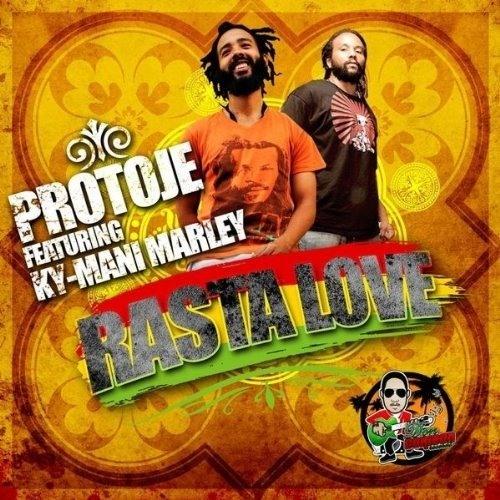 Protoje & Ky-Mani Marley - Rasta Love (Gaga & Mateo! Edit)