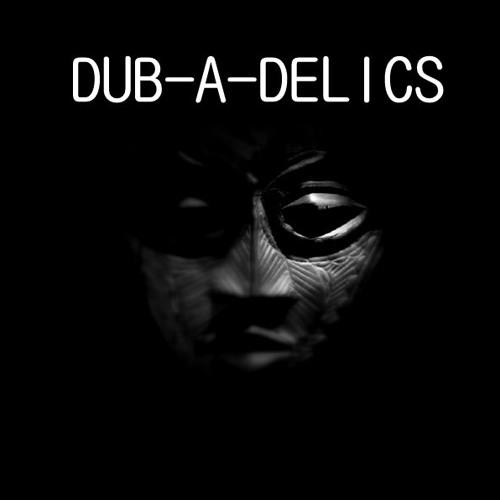 DUB-A-DELICS - Atlas Dub Soundsystem Live Tape Recording - OverDubMix by Macka X [Mackami]