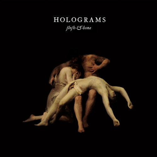 "Holograms // ""Flesh and Bone"" (NEW SINGLE)"