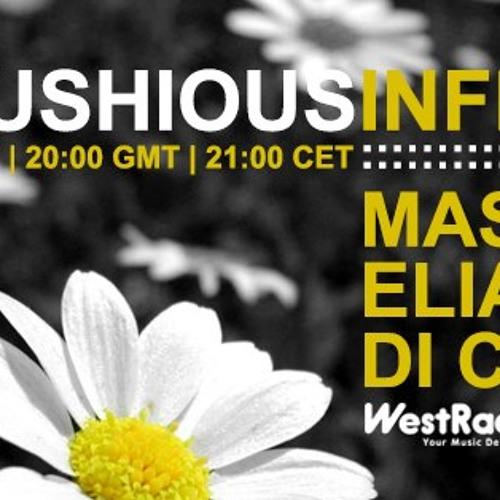 MoodyLushious Influences  (April 2013) Guest mix Mastercris.