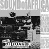 Juan G. - Sound of Africa vol.2 presented by Digging4gold