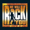095. We will Rock You - Queen vs AcDc [Re-edit][Joker Deejay][Mashup!]