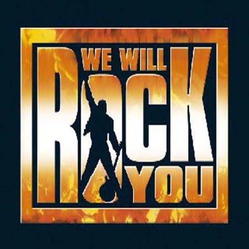 095. We will Rock You - Queen vs AcDc [Re-edit][Joker Deejay][Mashup!]