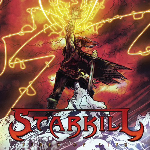 STARKILL - Whispers of Heresy