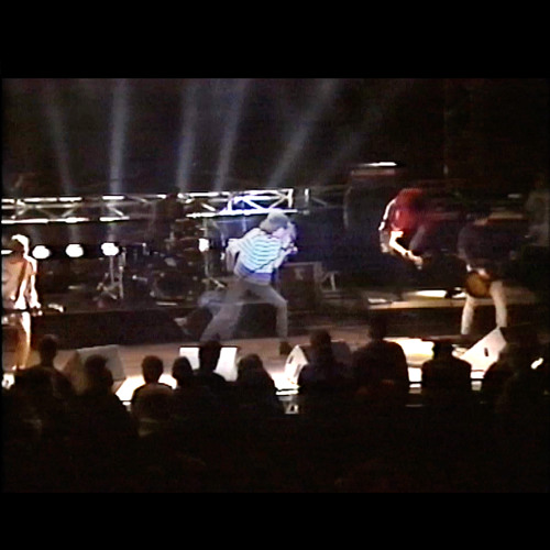 She's a Weirdo (1989) - live bootleg