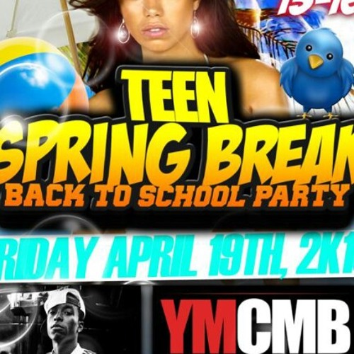 Spring Break Mix 1 at Brookstone Golf & Country Club