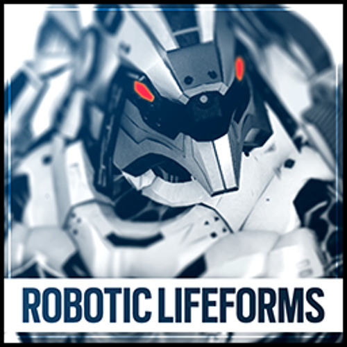 Robotic Lifeforms - Soundpack Preview