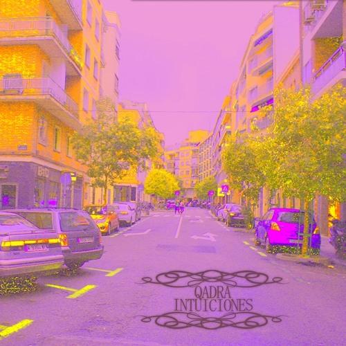Qadra - Intuiciones (Over Soundset City)