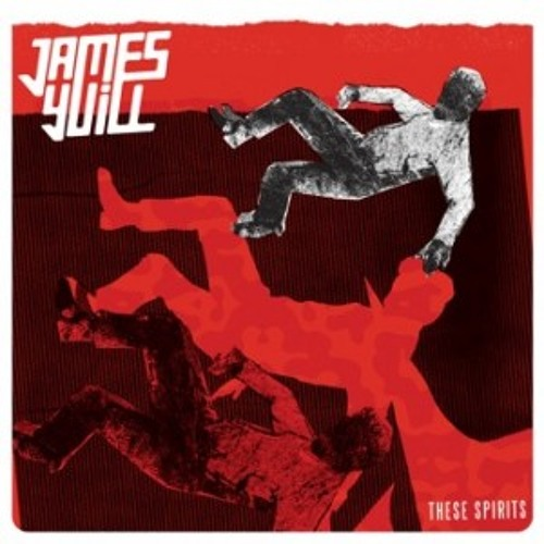 James Yuill - Constants