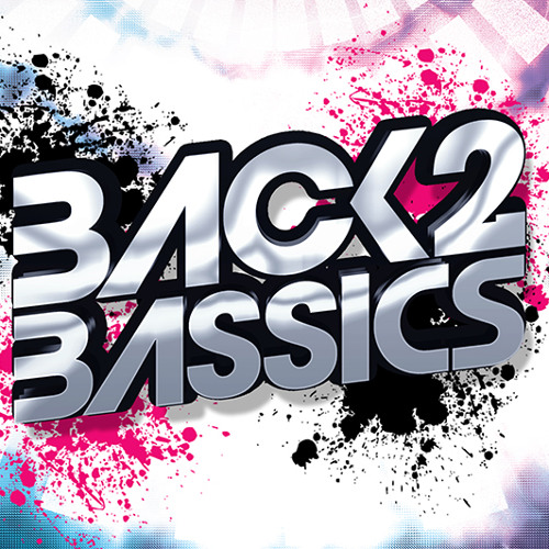 Back2BASSics Promo Mix 5 (House & Bass)