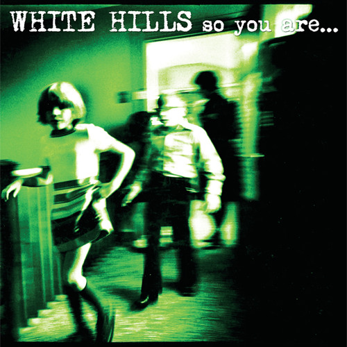 White Hills - In Your Room