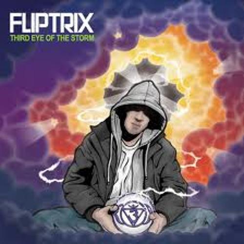 Fliptrix-The Essence-Rebs Rmx>>clip! out now on High Focus Records-see description