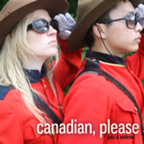 Canadian, Please