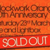 Tristan Ingram LIVE Clockwork Orange 20th Anniversary, London 23/03/2013 (Classics & Current tracks)
