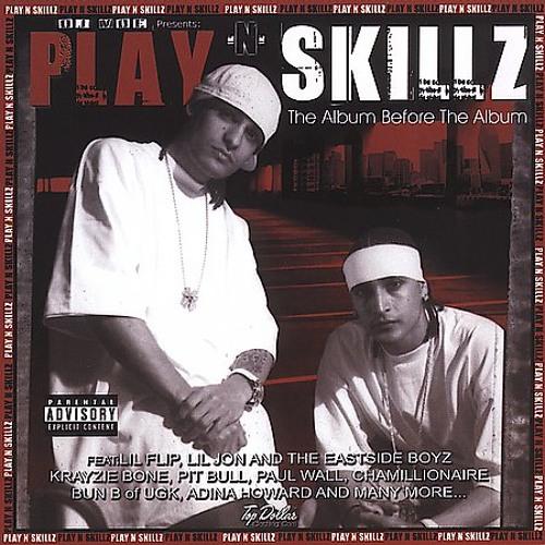Freaks feat. Play-N-Skillz + Adina Howard- Krayzie Bone