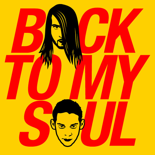 Back To My Soul (Dirty Noise Remix)