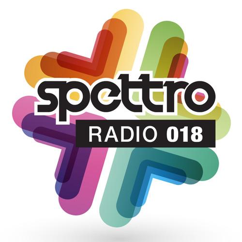 Spettro Radio 018