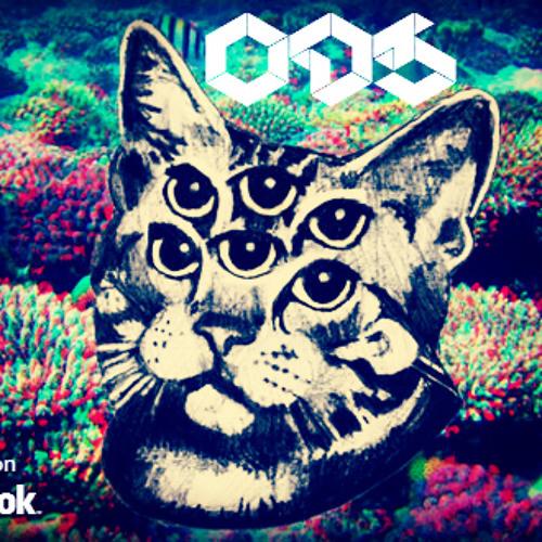 ODS x Third Eye Spectrum | FREE DOWNLOAD*