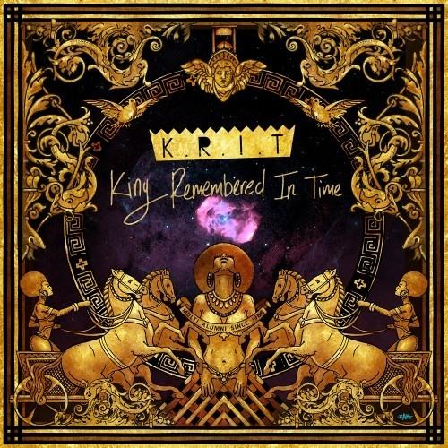 Big K.R.I.T - My Trunk Ft Trinidad James (Prod By Big K.R.I.T)