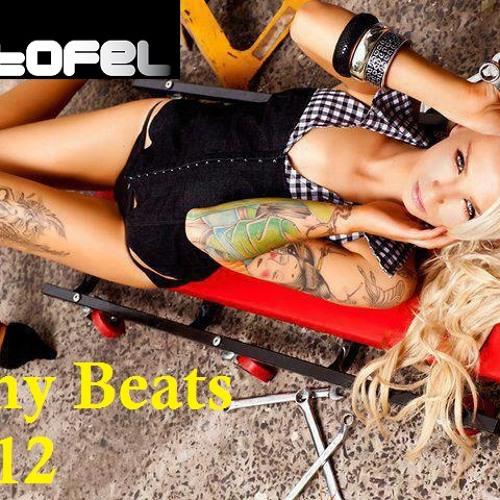 Jon Pantofel-Filthy Beats vol.12