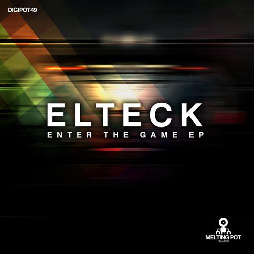 Elteck - Absurd Society