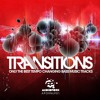 Transitions EP - Mustache Riot  &  We Bang - Creepy Unkle (OUT NOW AUDIOPORN RECORDINGS)
