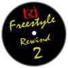 Dj tRi - Freestyle Rewind 2 - Latin Freestyle Mix 2013