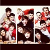 Cover Of Last First Kiss By:OneDirection