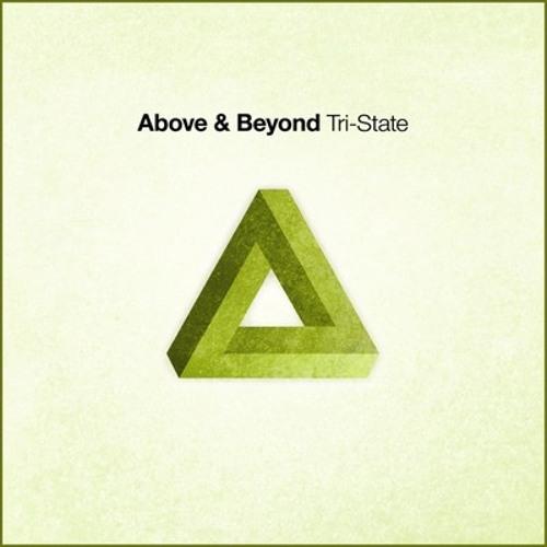 Above & Beyond — Tristate (Eidos Remix)