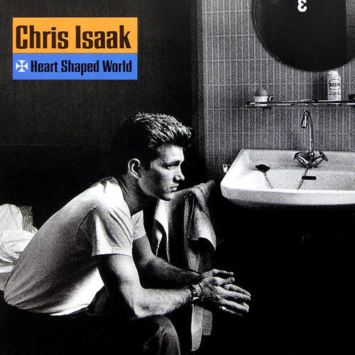 OMAR V  - Chris Isaak - Wicked Games - Proyect Free Concept Sound -