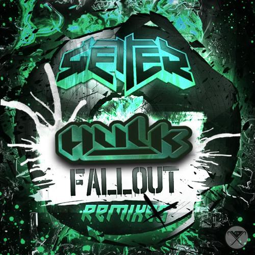 Getter - Fallout (HULK Remix)[FREE DOWNLOAD]