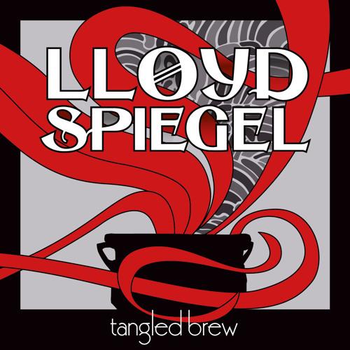Lloyd Spiegel-Rock And a Hard Place