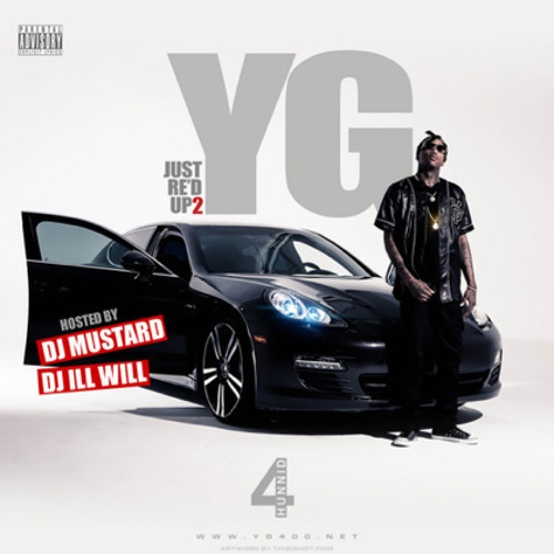 YG - Make It Clap (Just Re'd Up 2)-[www flv2mp3 com]