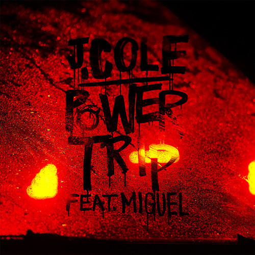 J. Cole - Power Trip feat. Miguel (INĐICΛ+SATIVΛ SMOKED OUT AND CHOPPED UP EDIT)