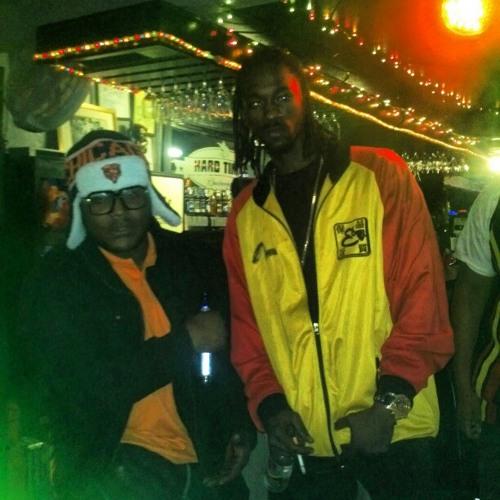 19 Jorilla G (promo)code of the streets-3Ls Ft. B.C